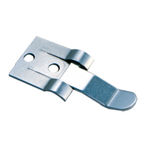 Labelmaster Replacement Clip for Spacemaster & Duo Flip Placarding Systems