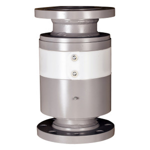 OILCO 857-F Series 4 in. Carbon Steel Heavy Duty Riser Swivel Joint