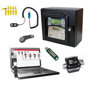 Piusi MC Box 1.5 Fuel Management Kit