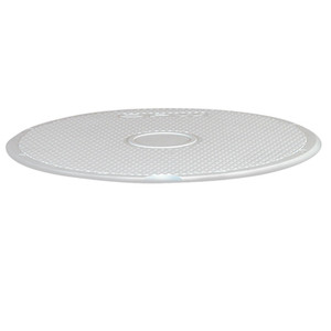 OPW 20 in. Composite Manhole Cover for 101BG-2100 and 104C-2000