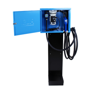 PIUSI SB Mini-Bulk DEF Dispenser