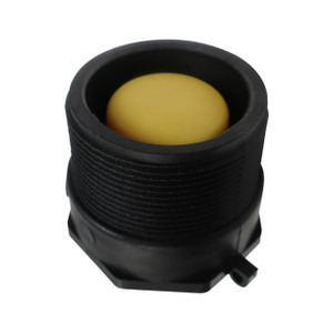 Easy Seal 2 in. Female Buttress x Male NPT Thread Adapter