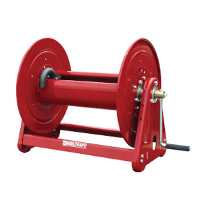 Reelcraft Series 30000 Heavy Duty Hand Crank Hose Reel - Reel Only - 3/4 in. x 175 ft.