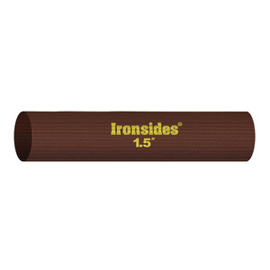 Kuriyama Ironsides 1 1/2 in. Heavy Duty PVC Water Discharge Hose - Hose Only