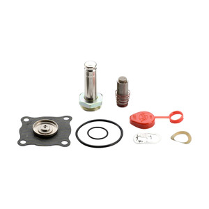 ASCO Solenoid Valve Rebuild Kits - 323989 - Viton