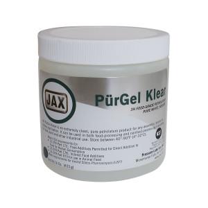 PurGel Klear Petrolatum - 16oz Jar