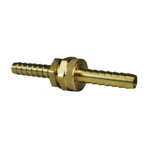 Dixon Long Brass GHT Shank Complete Coupling