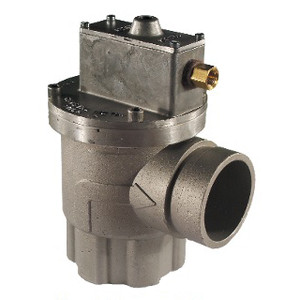 Philly-Flo Switch Angle Check Valve