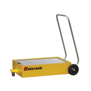 Balcrank 26 Gal. Truck Drain