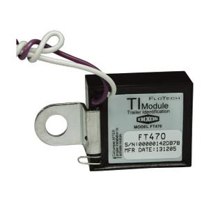 Dixon FloTech Trailer Identification Module