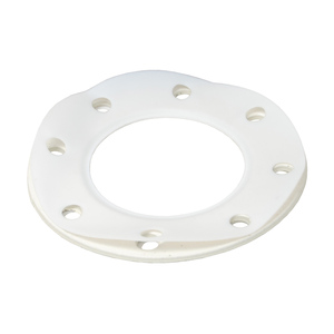 Dixon 3 in. TTMA PTFE Envelope Gasket w/ Klinger Filler -  1/16 in.