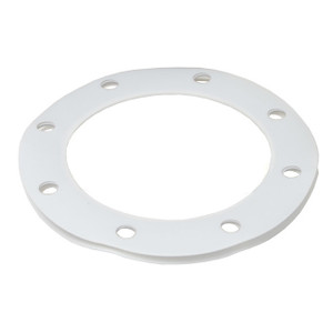 Dixon 4 in. TTMA PTFE Gasket w/ Fiber Core -  1/4 in.