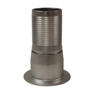 Dixon King Crimp Style 316 Stainless Steel Nipples for Floating Flanges