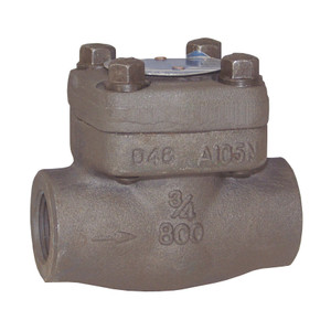 Dixon Class 800 Forged Steel Check Valve