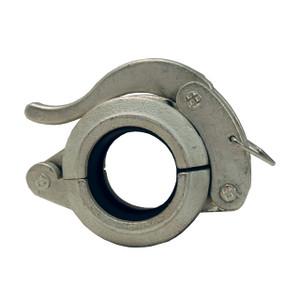 Dixon Q Series Ductile Iron Quick Release Coupling w/ EPDM Gasket