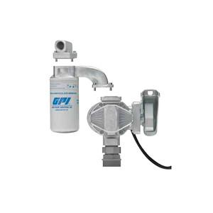 GPI G20 Filter Kit - Quick Fit Modular