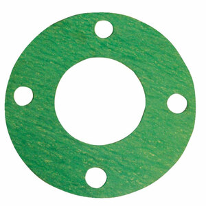 JME 150# Fiber Full Face Gasket - 1/8 in. Thickness
