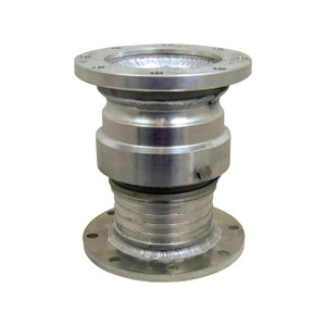 JME 4 in. TTMA x TTMA Flanged Swivel