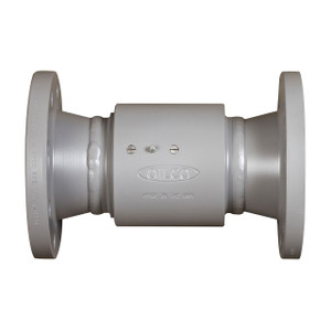OILCO Large Bore 90 Series Style 20-F Stainless Steel Swivel Joint w/ V-Ring Seal Base