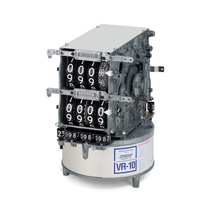 Veeder Root Remanufactured Computer for Tokheim Pumps