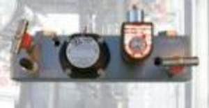 Enraf Mono-Block II 5/16 in. Height Gear Kit