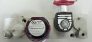 Enraf Mono-Block II Plus 1/2 in. Height Gear Kit