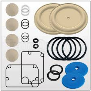 637303-AA Fluid Service Kit for ARO 3 in. Diaphragm Pump