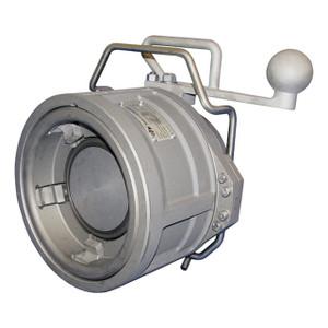 OPW 1004D4 Coupler Parts - Nose Seal Low Temp Viton