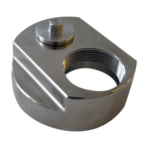 Morrison Bros. 9095SPA Series Stick Port Adapter for Overfill Prevention Valve
