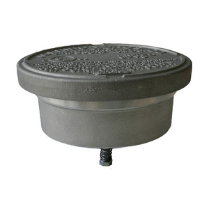 Morrison Bros. 245 Series Female Threaded Emergency Vent