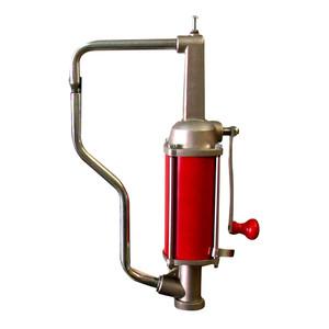 National Spencer 975 Series Quart Stroke Rotary Hand Pump, 1 Gal per 4 Revs