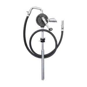National Spencer 1006HFM Series 3-Vane Cast Iron Rotary Pump, 1 Gal per 13 Revs