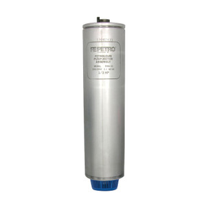 Franklin Fueling Variable Speed 4 Hp Pump Motor Assembly for 4 in. Submersible Turbine Pump