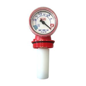 Roth Sealed Fuel Oil Gauge