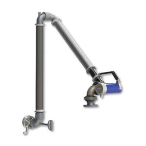 Dixon A-Frame Bottom Loading Arm