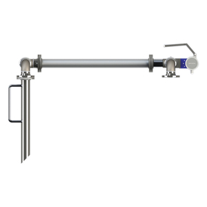 Dixon Fixed Reach Top Loading Arm