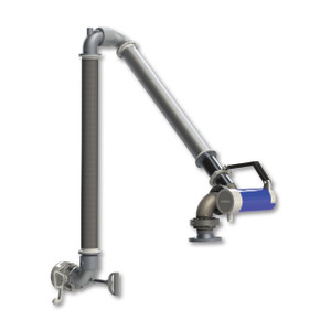 Dixon A-Frame Chemical Loading Arm