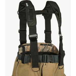 Lakeland Industries Black-Ops Suspender System