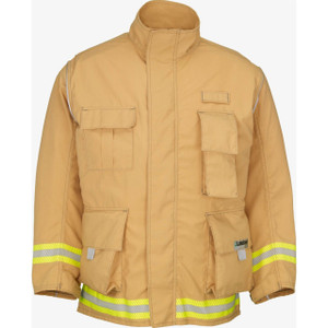 Lakeland Industries Dual Certified DCCTD Coats