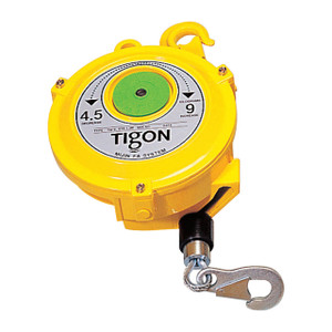 Tigon Spring Tool Balancer- Load 10 - 20 lbs