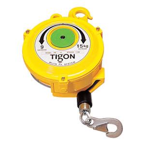 Tigon Spring Tool Balancer- Load 19.8 - 33 lbs