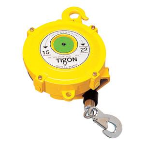 Tigon Spring Tool Balancer- Load 33 - 48 lbs