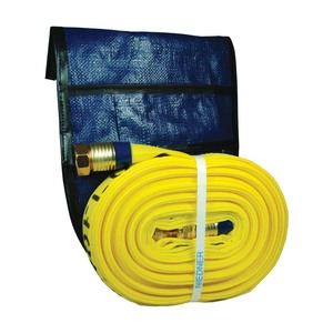 Dixon 3/4 in. x 50 ft. Forestry Mop Up Hose Kit
