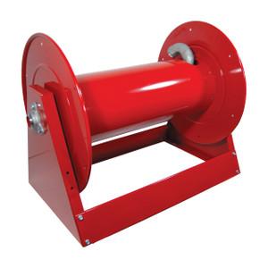 Dixon 1 1/2 in. Continuous Flow Hose Reel -  1 1/2 in. x 200 ft. Hose Capacity