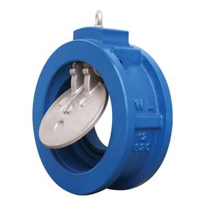 Titan Flow Control CV 31-DI Ductile Iron Single Disc Wafer Type Swing Check Valve - ASME Class 150