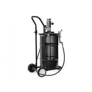 Balcrank Lynx 55:1 Grease Piston 120lb Portable Pump Package