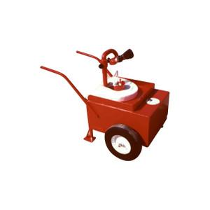 Magnum Fire FireCat Mobile Foam Station