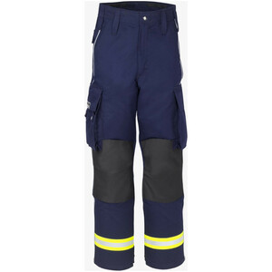 Lakeland Industries 911 Extrication Pants Navy