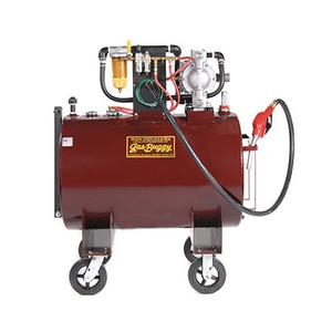 WEN Industries Gas Buggy® w/ Heavy Duty Diaphragm Air Pump
