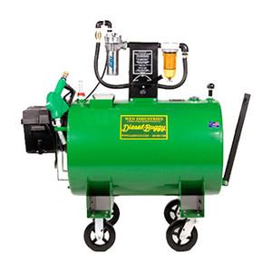 WEN Industries Diesel Buggy® w/ 12V Heavy Duty Gear Pump